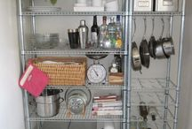 Ideas for pantry