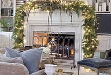 Mantle ideas / by Tina Brown