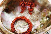 Biżuteria / Ręcznie robiona biżuteria, wykonana różnymi technikami z produktów dostępnych w sklepie Craft Style