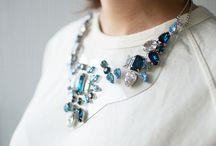 Inspiration: Jewelry / by Jordan Cripps