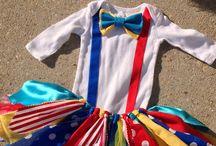 Disfraces niñitas