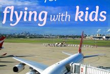 Traveling with Kids / by Kristy Genia