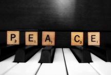peace.love.music