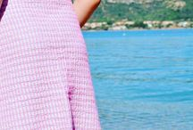 My Hammam Towels / Handwoven Hammam towels