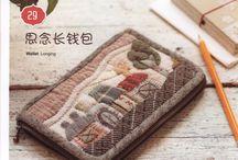 Japansk patchwork