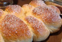 Rosca de padaria