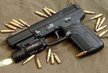Weapons / by Jose Hernandez