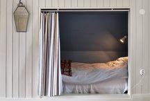 Smarte sengeløsninger