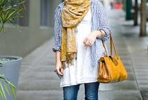 i'd wear that / by Mirielle Sanford