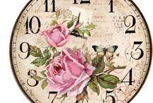 Laminas para Reloj
