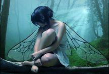 Fantasy Delight / by Karen White