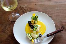 Blogger food