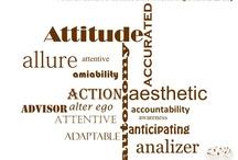 ABC... / Skills and Capabilities of a Personal Assistant according to www.albertalagrup.com Habilidades y capacidades de un asistente personal de acuerdo a www.albertalagrup.com