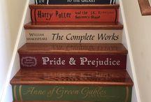 bookshop ideas