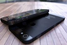 iPhone 5 / by Tom Neel