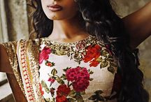 Ethnic Chic / by The Style Matrix / Sanaa Ansari Khan
