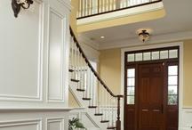 Foyer Inspiration