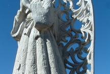 ANGELS / by Sandy Trulson