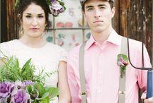 The Big Allotment Challenge Wedding Ideas / Allotment Wedding Ideas