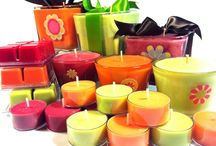 Fruity For You - Gift Set / Pomegranate, Coconut Lime, Fruit Slices