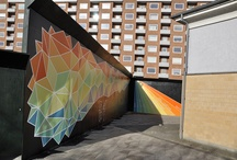 Urban design / by Nikolaj Stausbøl