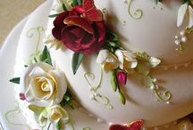 Cakes / Tartas