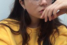 ♦ Óculos ♦