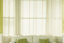 Wooden Venetian Blinds / Wooden Venetian Blinds available from Made to Measure Blinds UK LTD