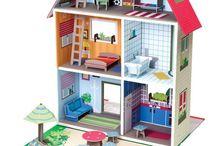 Casa bonecas