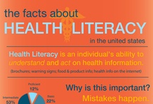 Health IT Infographic #iHT2 #HITinfographic