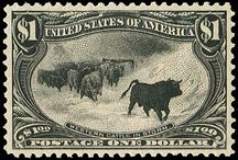Stamps / Featured lots from companies such as Regency Stamps.