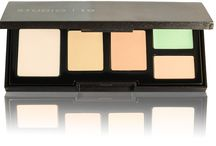 Our Products / Welcome to the world of Studio 10-- age correcting and skin perfecting makeup.