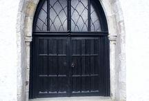 Doorways / by Julianne Bingham