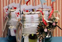 My birthday ideas / by Kimberly The Crafty Glue Slinging Penguin