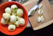 Lekker eten / Allerlei lekkere recepten