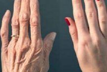 Kéz ápolása