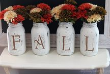 Home decor/projects