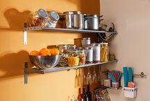 Bucătăria creşte mare / by IKEA Romania
