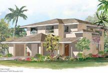 House buiding plans / by Mandy S