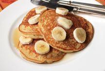 GF breakfast