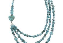 Jewelry - Strands