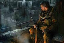 Games - Stalker
