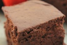 Recipes chocolat