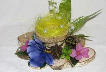 hand made Easter / Moje inspiracje i pomysły
