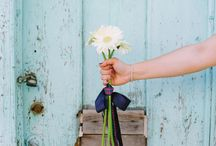 Wedding Bouquets || Düğün Çiçekleri