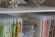 Craft/Closet Organization