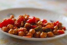Кулинария. Овощные блюда