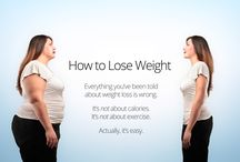 Loose weight recipes