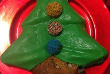 Navidad Gourmet  / Las mejores fotos de Navidad con los mejores productos gourmet http://kenakogourmet.com/