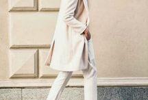 Monochromatic Style @Stylemindchic